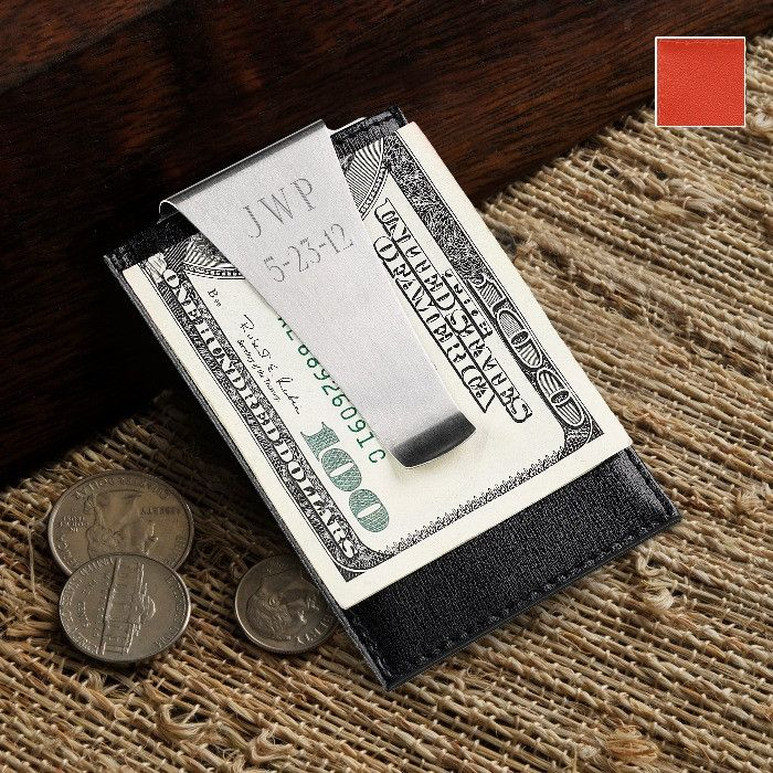 The 25+ best Money clip card holder ideas on Pinterest | Stitching ...