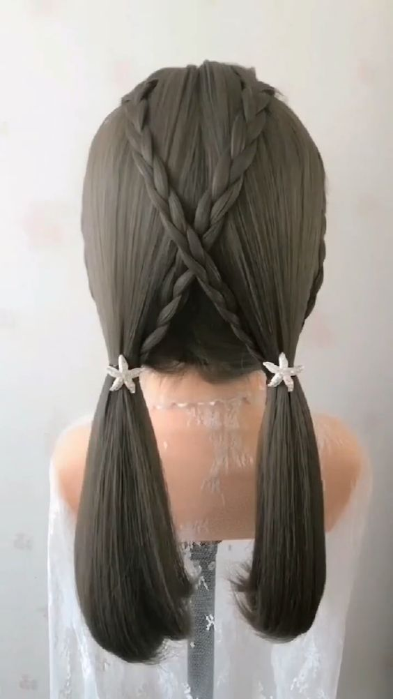 Mar 16, 2020 - This Pin was discovered by Hairstyles & Haircuts Ideas. Discover (and save!) your own Pins on Pinterest