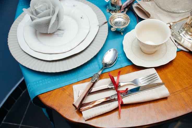 Набор столовых приборов Laura Rivadossi