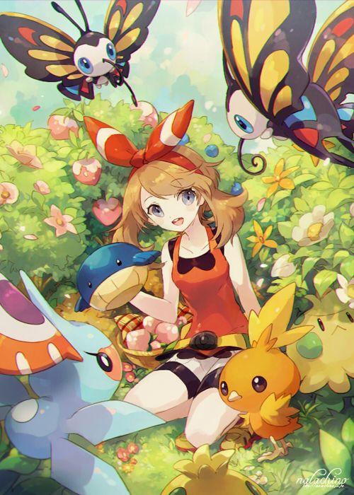 Pokemon The Origin    Third generation #Pokemon is the best! Read my Pokemon the Origin review: http://www.animedecoy.com/2016/01/pokemonOrigin.html ~
