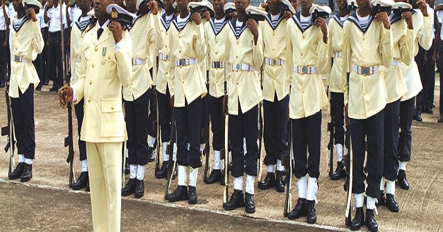 The Nigerian Navy on Friday adjusted the timetable for the final selection of successful candidates for its 2017recruitment exercise. This is contained in a statement signed by the Acting Director of Information Naval Headquarters Suleman Dahun a navy captain in Abuja.  We want to inform the general public and the candidates who were successful in the 2017 Recruitment Aptitude Test held nationwide on Aug. 12 that a newly-adjusted timetable for the final selection interview has been released…