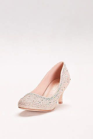 Formal Shoes & Special Occasion Shoes for Women   David's Bridal
