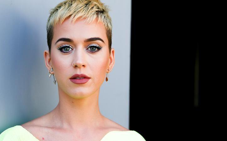 Cambiazo! Katy Perry comparte foto de cuando tenía 13 años - Sipse.com