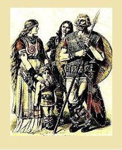 Abbigliamento storico celtico   Labbigliamento nelle epoche storiche subì variazioni e differenze tra i popoli, uno dal grande fascino sia nellabbigliamento che in altro, è sicuramente quello