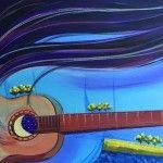 elio atte - i tuoi capelli sono musica per me