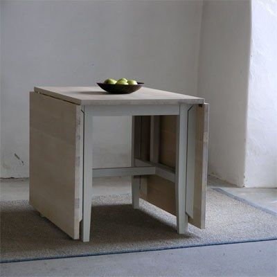 Ardre Dropleaf Table from G.A.D. in Gotland