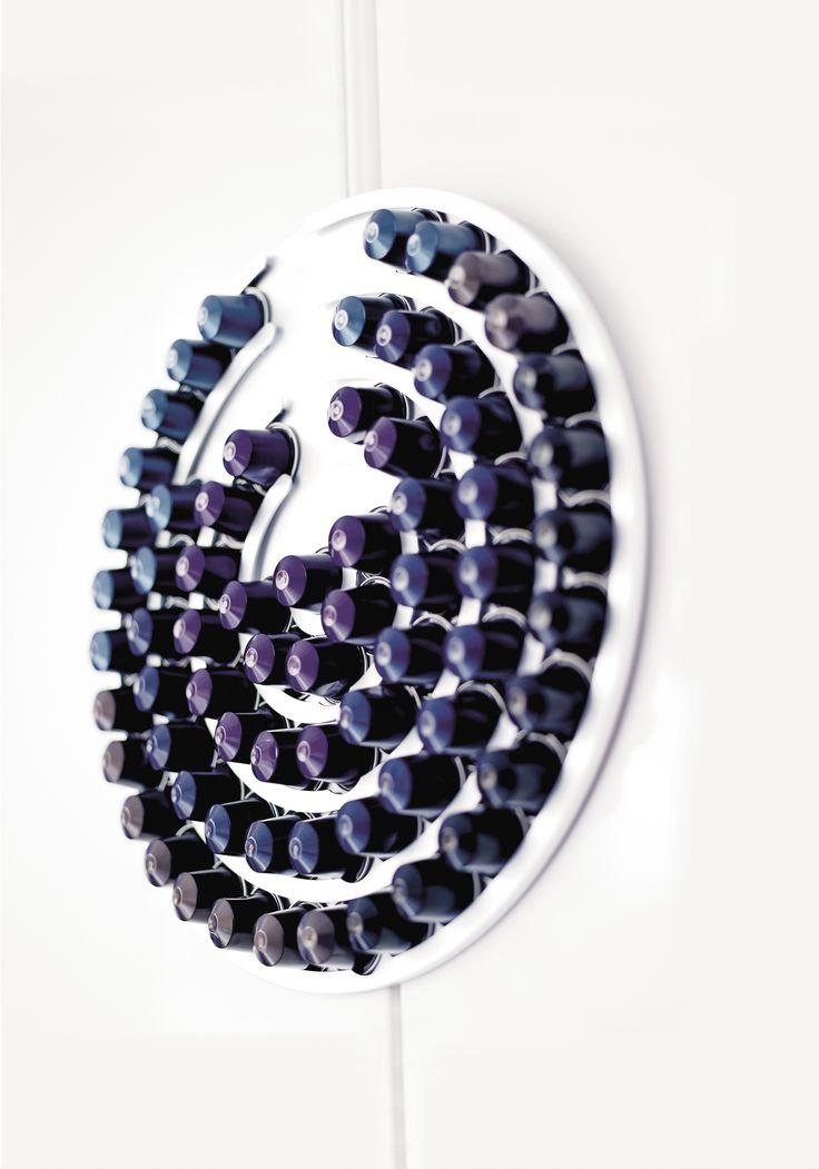 Pixie Target Capsule Dispenser