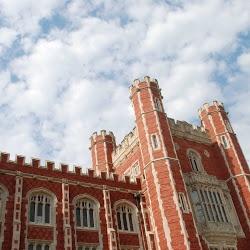 The University of Oklahomas profile photo