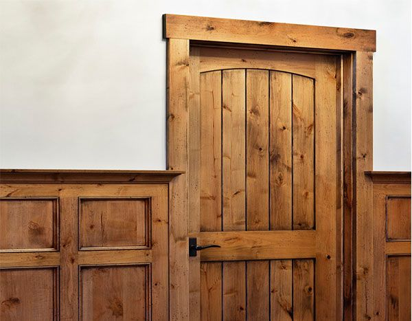 cedar wall paneling | Paneling, Wainscoting & Wall Panels