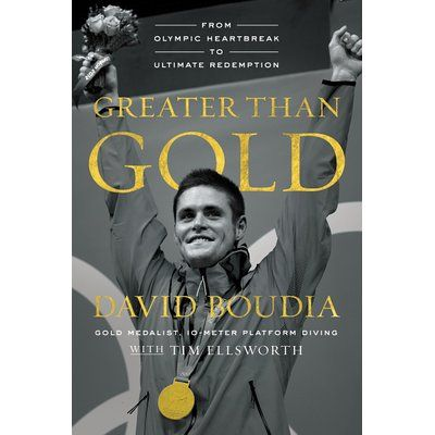 One of America's most heralded young divers, David Boudia twice went for Olympic gold, training obsessively and whole-heartedly for succe...
