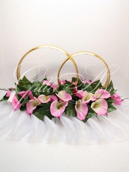 Свадебные кольца на машину Gilliann CAR031, http://www.wedstyle.su/katalog/katalog/ukrashenija-na-mashinu/kolca-na-mashinu/kolca-na-svadebnyj-avtomobil-gilliann, http://www.wedstyle.su/katalog/katalog/ukrashenija-na-mashinu/kolca-na-mashinu, wedding ideas, wedding decoration on car