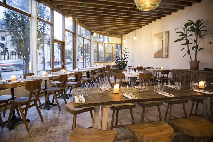 For the common good, Newington Green's Perilla puts elite fine dining into the hands of the many...