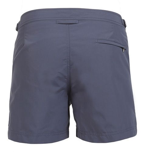 SETTER MID-LENGHT BOARDSHORTS COLOR GREY