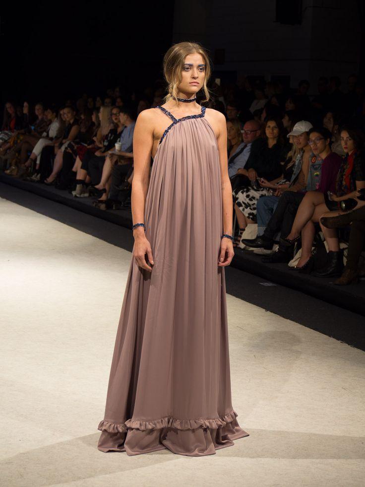 I've Got Sunshine ☀️ | Style and Travel Blogger - Nuska Couture dress