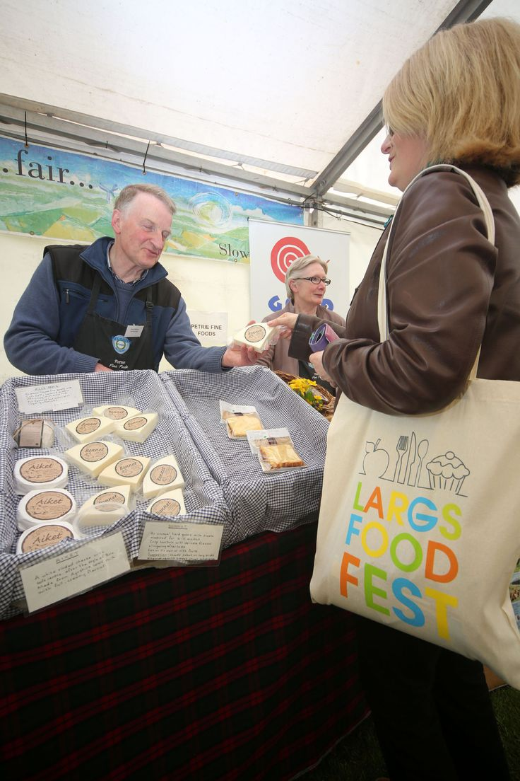 Gluten free and slow food from Petrie Fine Foods and Dunlop Dairy