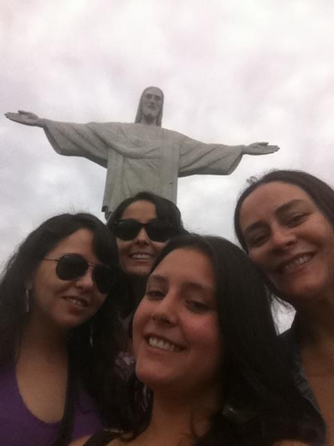cristo de brasil