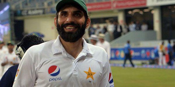 #Pakistan confident after pushing #Australia close: #Misbah