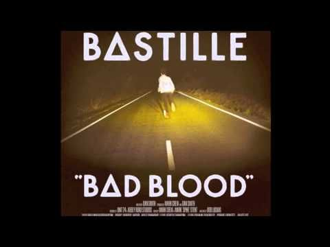 bastille video game