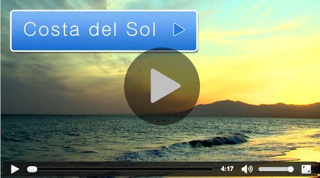 Vidéo d'information touristique sur la Costa del Sol : informations de voyage, histoire, carte et lieux d'intérêt pour vos vacances sur la Costa del Sol.
