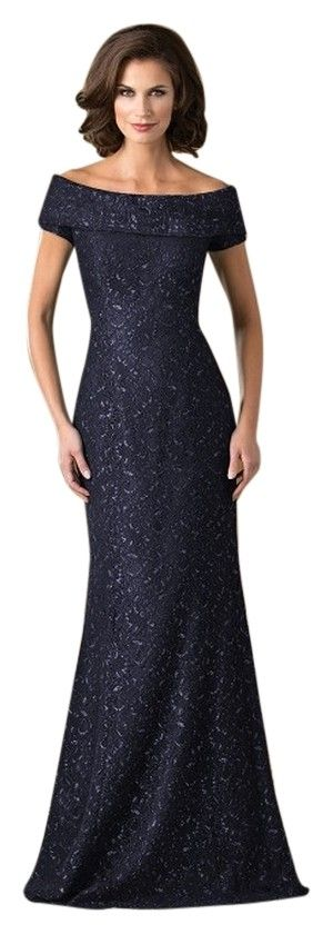 Jade Couture Navy Blue K178016x - Never Worn - Mother-of-the-bride Dress. Save 27% on this beautiful Jade Couture Navy Blue K178016x - Never Worn - Mother-of-the-bride Dress Could you get it for less? Click here to find out!