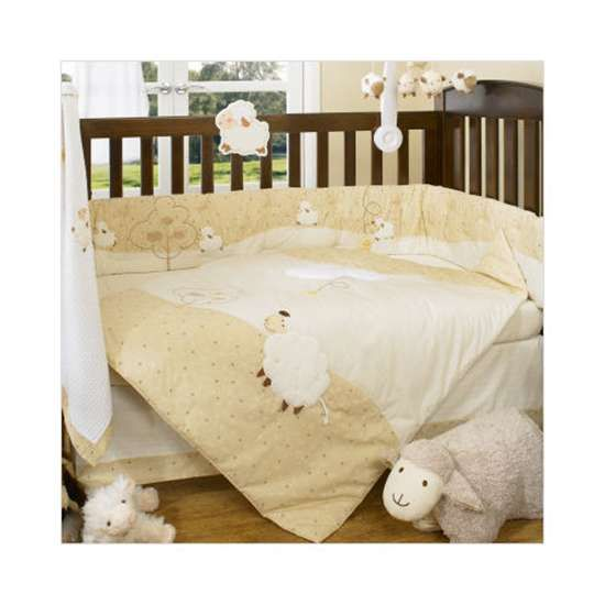 Lambs And Ivy Baby Love Bedding