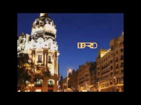 Vídeo corporativo del hotel Lusso infantas de Madrid