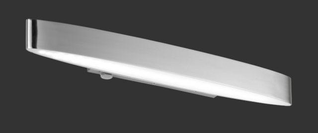 281670207 Trio - nástenné LED svietidlo - 500mm- matný nikel