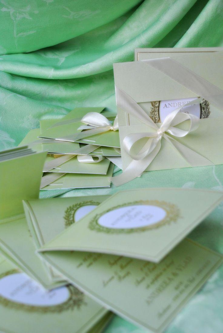 Invitatie de Nunta La Duree by Eventure Co.  graphic designer T.Ina & event designer Toni Malloni  www.eventure.com.ro www.tonimalloni.ro www.bprint.ro www.eventurecentralstore.ro +40 723 701 348 office@eventure.com.ro