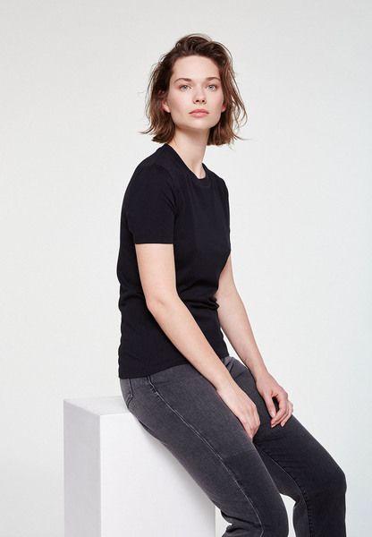 ARMEDANGELS Women Lidaa – T-Shirt aus Bio-Baumwolle   – Products