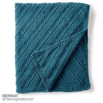 Best 25+ Easy knit blanket ideas on Pinterest Easy ...