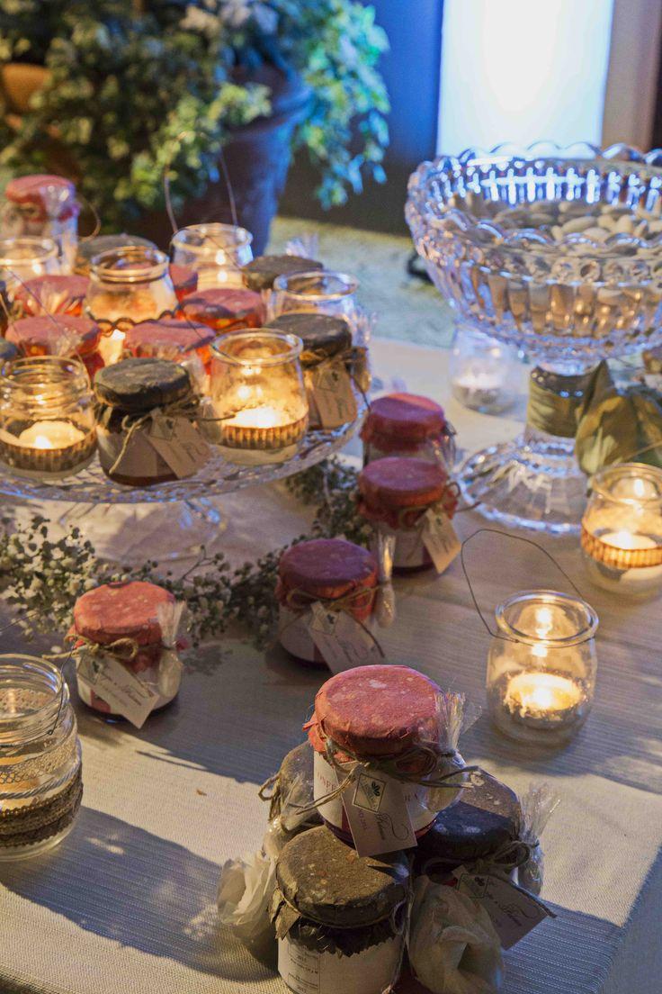 #bomboniere #matrimonio #weddingfavours