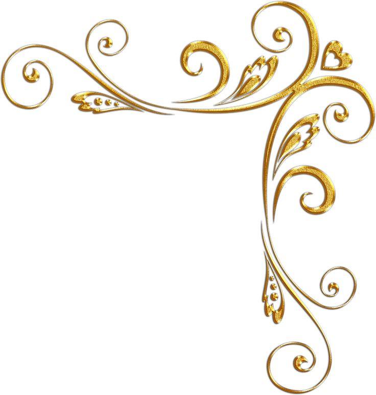 Орнаменты для оформления открыток, корзина цветов для