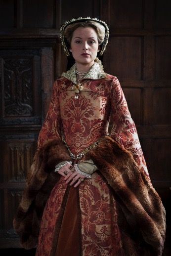 Mary Tudor Richard Jenkins Photography Costume