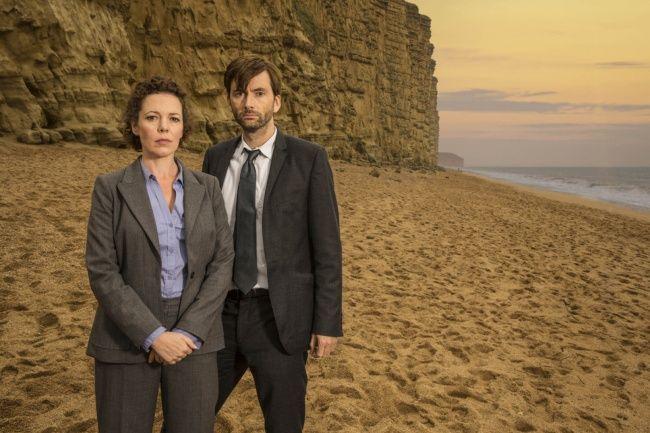 10 британских сериалов, которые стоит посмотреть