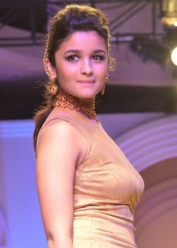Alia Bhatt has already decided everything about her wedding!