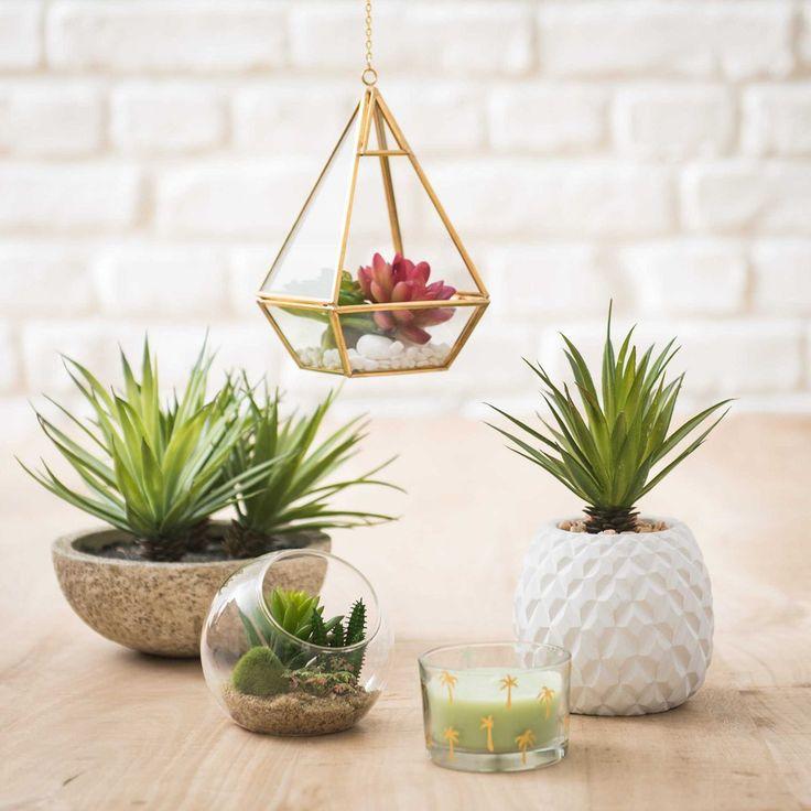 die besten 25 k nstliche palmen ideen auf pinterest. Black Bedroom Furniture Sets. Home Design Ideas