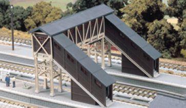 跨線橋 | KATO(カトー) 23-224 鉄道模型 Nゲージ