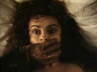 Helena Bonham Carter in Frankenstein movie 1994