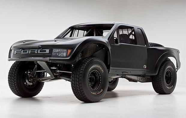 Jimco Spec Trophy Truck