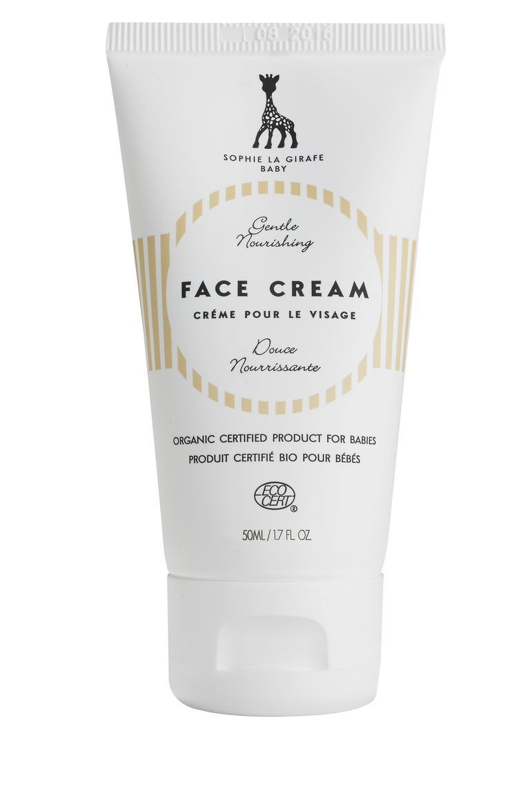 The Best Face Cream Ever!   www.sophielagirafecosmetics.com