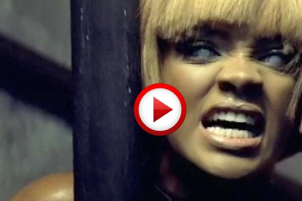 Rihanna - Disturbia Video #rihanna, #riri, #videos, #pinsland, https://apps.facebook.com/yangutu  www.rx4gigs.com