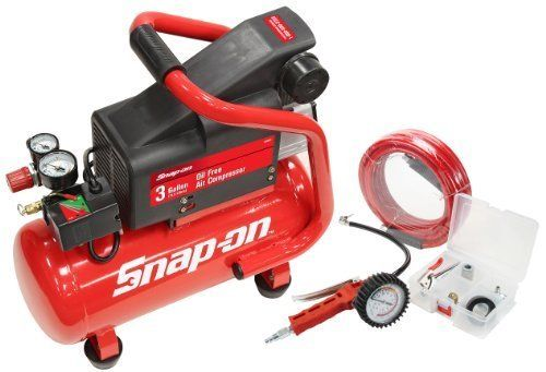 Snap-On 870931 3 Gallon Air Compressor Kit by Snap-on