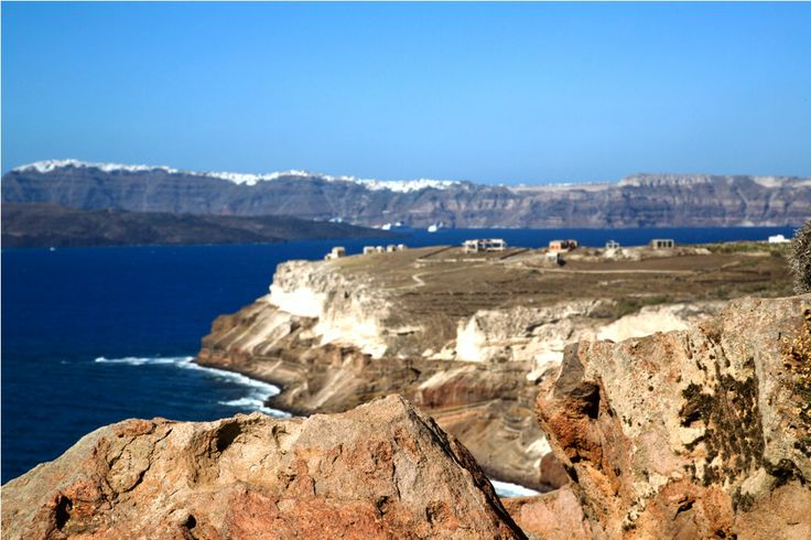 #Safari excursion to the #Santorini #volcano and more! Check it out! #travel #greece #cruise