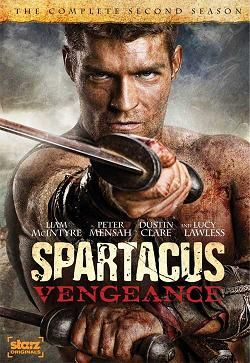 Regarde Le Film Spartacus Saison 2 [COMPLET]  Sur: http://streamingvk.ch/spartacus-saison-2-complet-en-streaming-vk.html