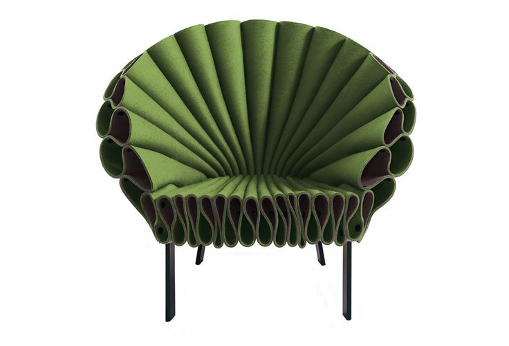 CAPPELLINI Peacock by Dror
