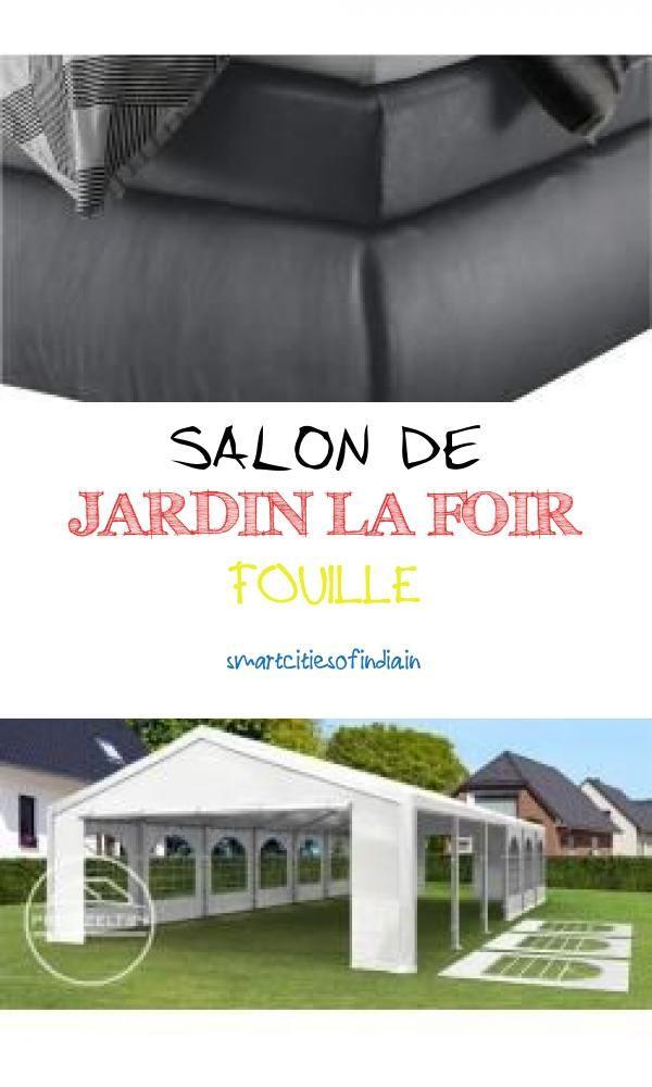 25 Inspirant Salon De Jardin La Foir Fouille Modern Landscaping Outdoor Decor Exterior