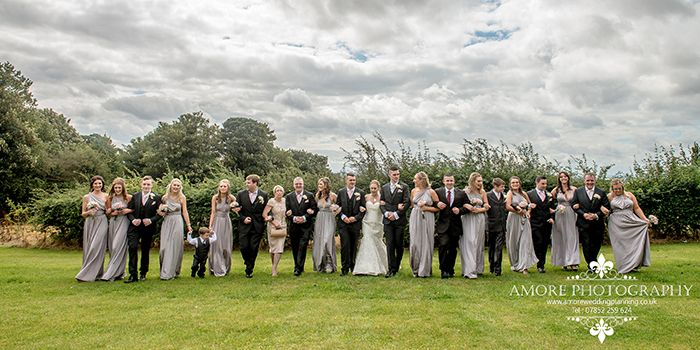 Amore Photography of Wakefield : Kings Croft Hotel Pontefract Wedding Photography