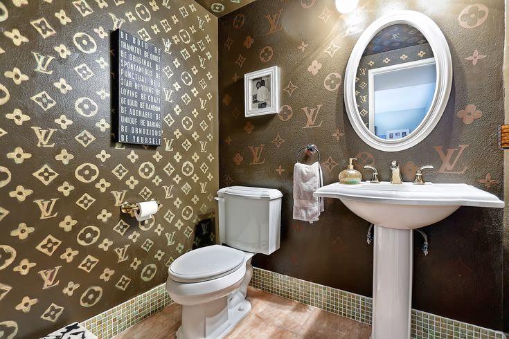 b6d687f689226440b5685f43ea975643 louis vuitton bathroom ideas