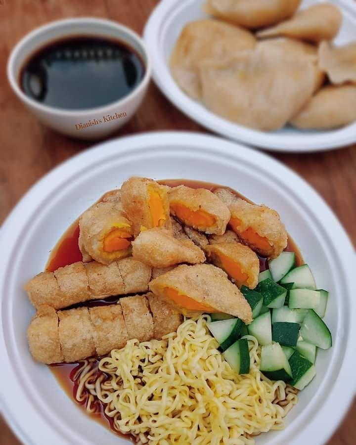 14 Cara Membuat Pempek Palembang Paling Enak Instagram Resep Makanan Sehat Fotografi Makanan Resep Masakan Indonesia