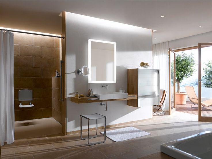 35 best salle de bains images on Pinterest Bathroom, Bathroom